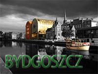 Imprezy integracyjne w terenie dla firm z Bydgoszczy