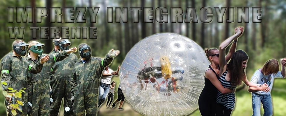 zobacz imprezy integracyjne dla firm w terenie