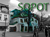 Imprezy integracyjne w terenie dla firm z  Sopotu